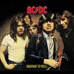 Used CD Compact Disc - AC/DC - Highway To Hell - CDs Record Album