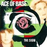 Used CD Compact Disc - Ace Of Base - The Sign - CDs Record Album
