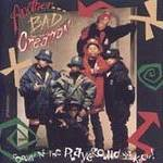 Used CD Compact Disc - Another Bad Creation - Coolin' At The Playground..Ya Know! - CDs Record Album