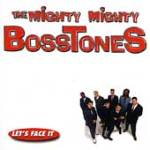 Used CD Compact Disc - The Mighty Mighty Bosstones -Let's Face It - CDs Record Album