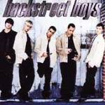 Used CD Compact Disc - Backstreet Boys - CDs Record Album