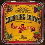 Used CD Compact Disc - Counting Crows - Hard Candy - CDs Record Album