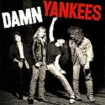 Used CD Compact Disc - Damn Yankees - CDs Record Album