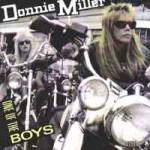 Used CD Compact Disc - Donnie Miller - One of the Boys - CDs Record Album