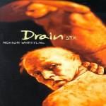 Used CD Compact Disc - Drain S.T.H. - Horror Wrestling - CDs Record Album