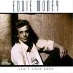 Used CD Compact Disc - Eddie Money - Can't Hold Back - CDs Record Album