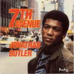 Used CD Compact Disc - Jonathan Butler - 7th Avenue - CDs Record Album