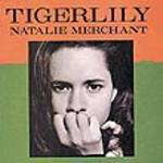 Used CD Compact Disc - Natalie Merchant - Tigerlily - CDs Record Album