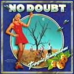 Used CD Compact Disc - No Doubt - Tragic Kingdom - CDs Record Album