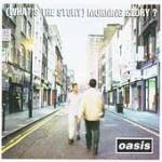 Used CD Compact Disc - Oasis - (What's the Story) Morning Glory? - CDs Record Album
