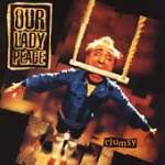 Used CD Compact Disc - Our Lady Peace - Clumsy - CDs Record Album