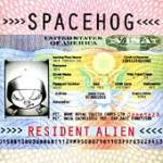 Used CD Compact Disc - Spacehog - Resident Alien - CDs Record Album