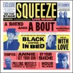 Used CD Compact Disc - Squeeze - A Round and a Bout - CDs Record Album