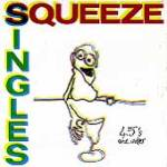 Used CD Compact Disc - Squeeze - Singles 45's and Under - CDs Record Album