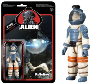 Movie Characters - Alien Kane ReAction Figure