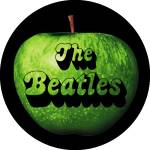 The Beatles - Pinback buttons Apple Records
