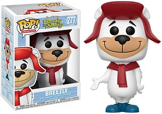 Hanna Barbera Collectibles - Breezly POP! Vinyl Figure