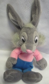 Disney Movie Collectibles - Brer Rabbit Beanie