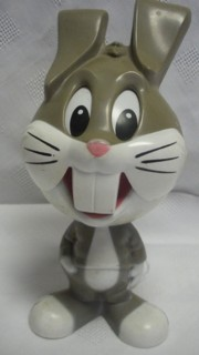 Looney Tunes Collectibles - Bugs Bunny Chatter Chum