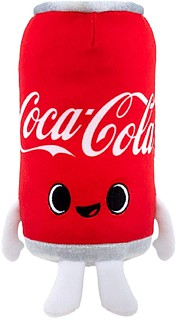 Coca-Cola Collectibles - Coke Can Plushie by Funko