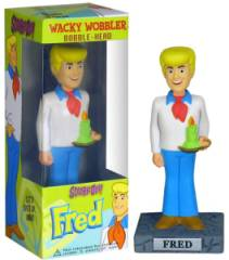 Scooby Doo Collectibles - Scooby Doo Bobble head Nodder Figure