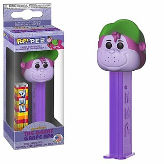 Hanna Barbera Collectibles - Grape Ape Pez by Funko