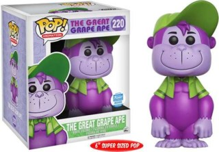 Hanna Barbera Collectibles - Grape Ape POP! Vinyl Figure
