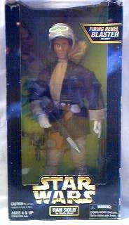 Star Wars Collectibles - Han Solo Doll