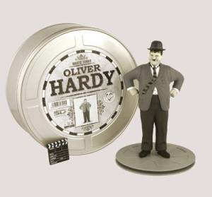Stan Laurel Figure - Stanley and Ollie