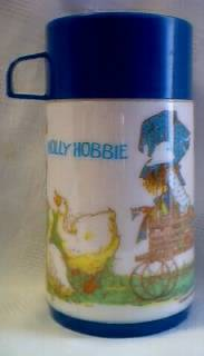 Holly Hobbie Thermos
