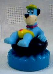 Hanna Barbera Collectibles - Huckleberry Hound