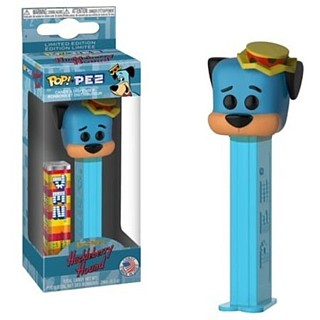 Hanna Barbera Collectibles - Huckleberry Hound Pez by Funko