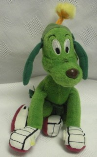 Looney Tunes Collectibles - K-9 Plush Beanie