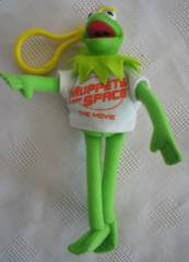 Muppets Collectibles - Kermit Muppets from Space
