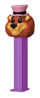 Hanna Barbera Collectibles - Lippy the Lion Pez by Funko