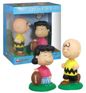 Peanuts Collectibles - Snoopy and Peanuts Plastic Magnets