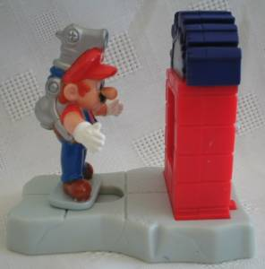 Nintendo - Mario Slot Machine Game