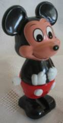 Disney Collectibles - MickeyMouse Wind-up Walker
