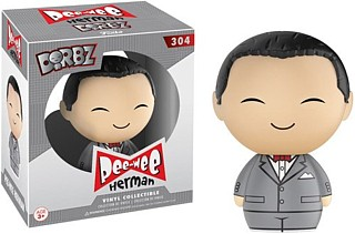 Television Character Collectibles - Pee Wee Herman Dorbz Vinyl Figure