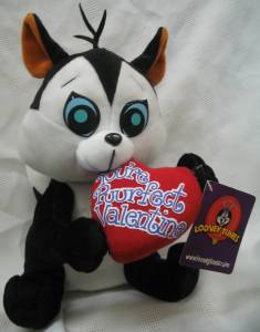 Looney Tunes Collectibles - Penelope Cat Plush