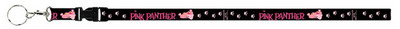 Pink Panther Collectibles - Pink Panther cloth lanyard