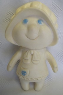 Pillsbury Collectibles - Poppie Fresh Viyl Doll