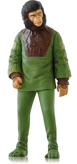 Planet of the Apes Collectibles - Cornelius Vinyl Keepsake Christmas Tree Ornament by Hallmark