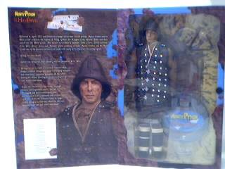 Movie Collectibles - Monty Python & The Holy Grail Action Figure Doll - The Dead Collector