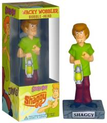Scooby Doo Collectibles - Shaggy Bobble head Nodder Figure