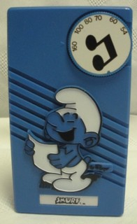 Smurf Collectibles - Smurf Radio