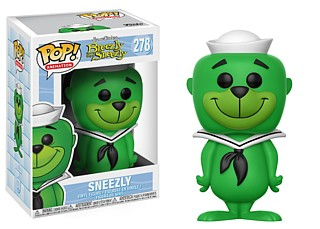 Hanna Barbera Collectibles - Sneezly POP! Vinyl Figure