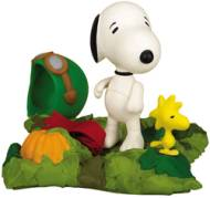 Peanuts Collectibles - Snoopy from It's The Great Pumpkin Charlie Brown Action Figure