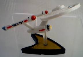 Star Trek Collectibles - U.S.S. Enterprise