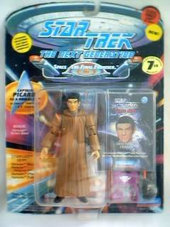Star Trek Collectibles - Next Generation - Picard